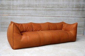 B&B Italia meubels betaalbaar herstofferen