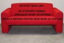 MEUBELSTOFFEERDER DE STOFFEER VAKMAN HAARLEM.
